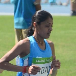 Lalita Babar