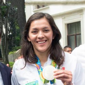 María Espinoza