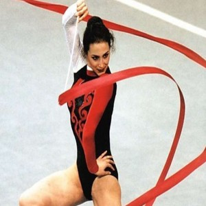 Maria Petrova