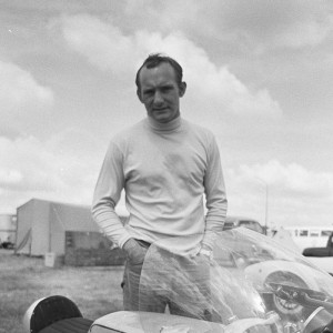 Mike Hailwood