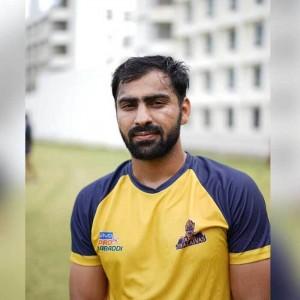 Mohit Chhillar
