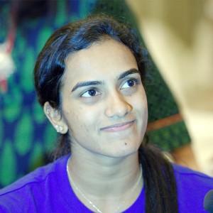 P. V. Sindhu