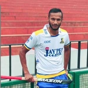 S. V. Sunil