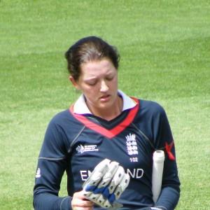 Sarah Taylor