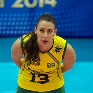 Sheilla Castro