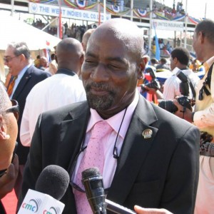 Sir Vivian Richards