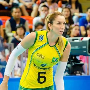 Thaísa Menezes