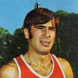 Viktor Saneyev