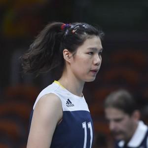 Xu Yunli