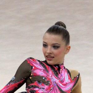 Yevgeniya Kanayeva