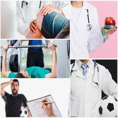 Sports Medical Professional