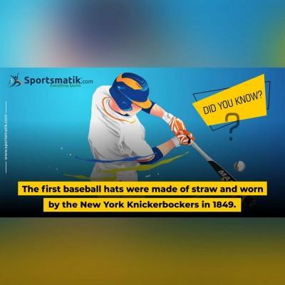 baseball did you know