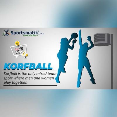 korfball facts