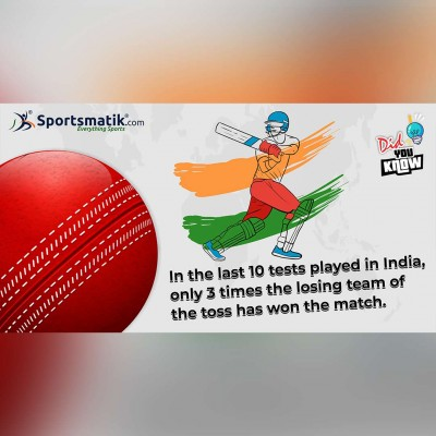 Indian cricket facts