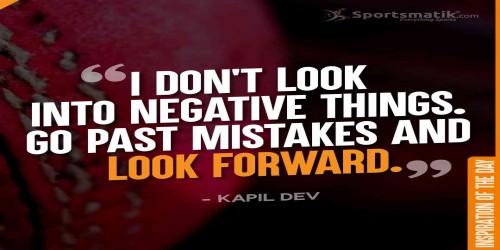 Kapil Dev