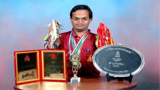 K.Y. Venkatesh - The man with dwarfism who turned teasing into pleasing