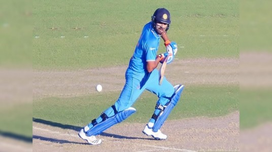The 'Hit Man' of Indian Cricket team Rohit Sharma smashes new records