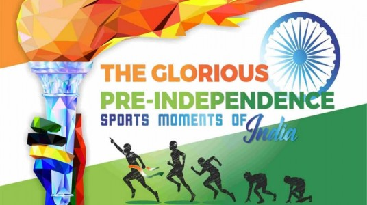 The Glorious Pre-Independence Sports Moments of India