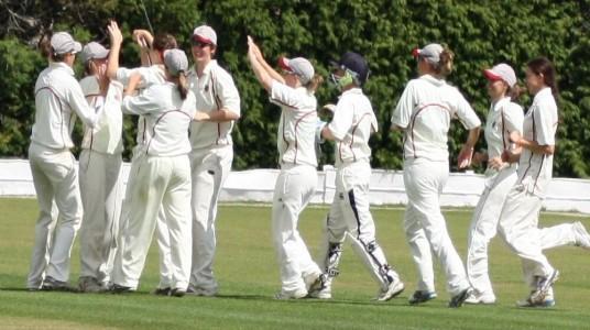 World Records in Cricket achie...
