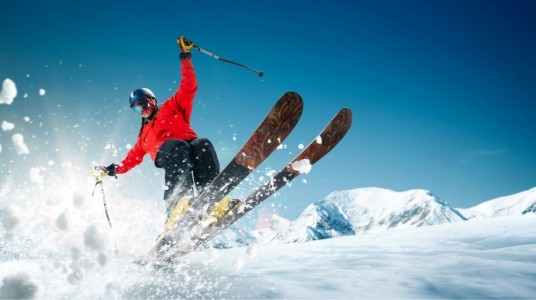 World Cup Ski Races shifted to...