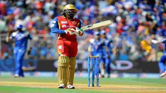 On This Day: Chris Gayle smashed the Fastest Century in cricket history during IPL 2013
