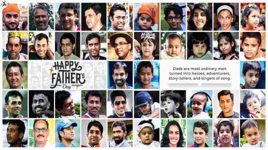 Father's Day – 10 prolific...