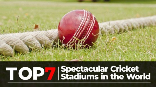 Top 7 Spectacular Cricket Stad...