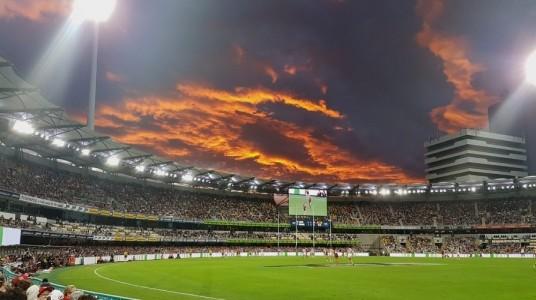 The Gabba Stadium to be Demoli...
