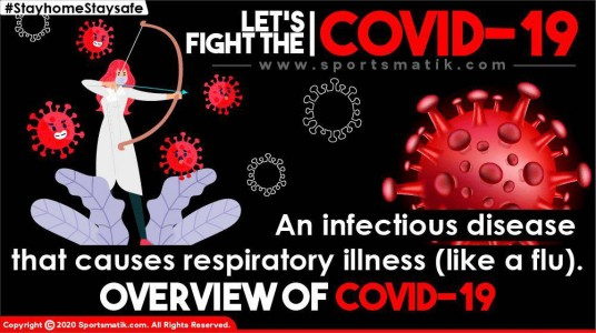 A guide through the COVID-19 - All you need to know