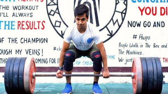 Munny Sharma: The Fittest Teen in India