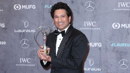 Laureus Awards 2020: The Compl...
