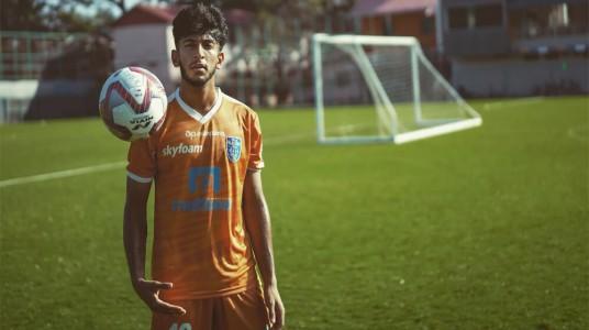 Sahal Abdul Samad - A newly di...