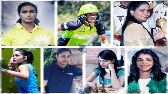 Top 7 inspiring female faces o...