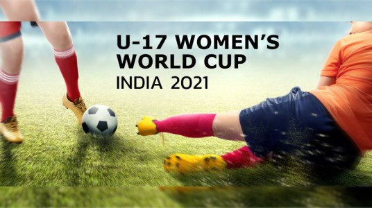 U-17 Women's Football Wor...