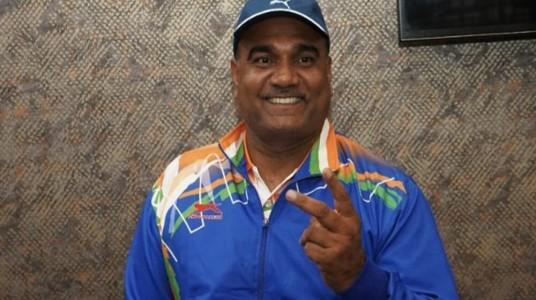 Tokyo Paralympics: Vinod Kumar...