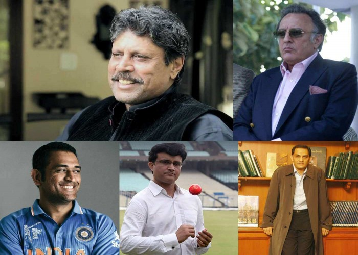 Top 5 heroes who upturn the status of Indian cricket team
