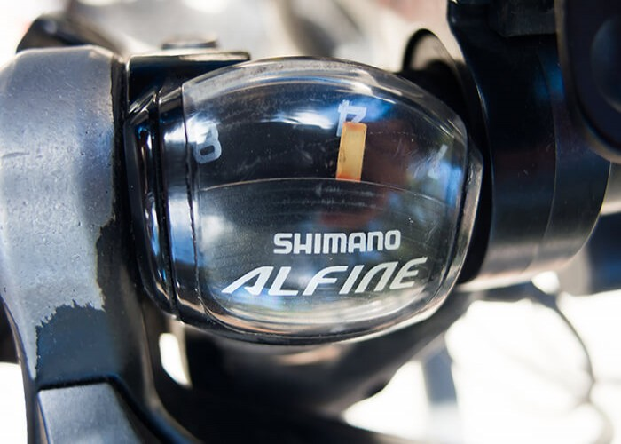 Shimano's Di2 (Digital Integrated Intelligence)