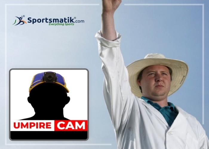 Umpire Cam