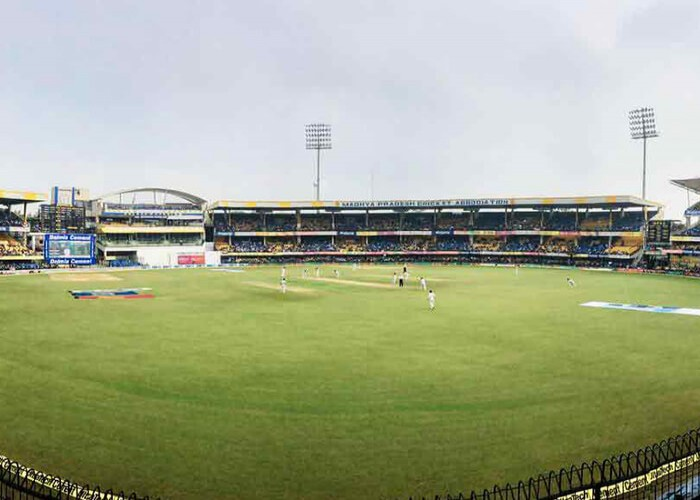 Holkar Cricket Stadium