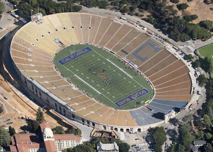 California Memorial Stadium
