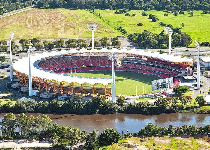 Carrara Stadium