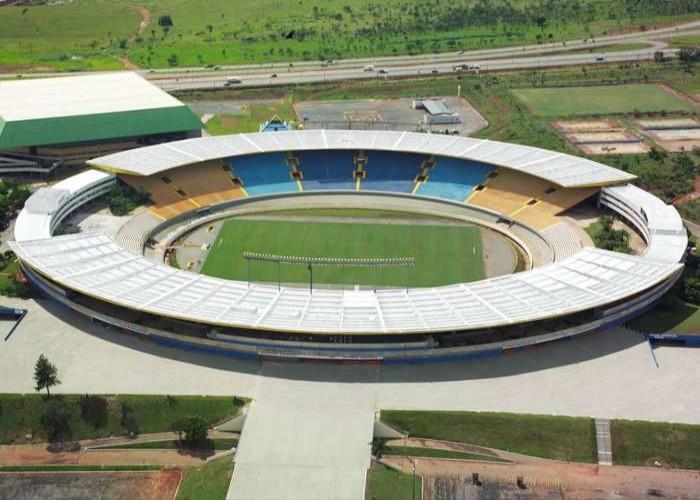 Estádio Serra Dourada