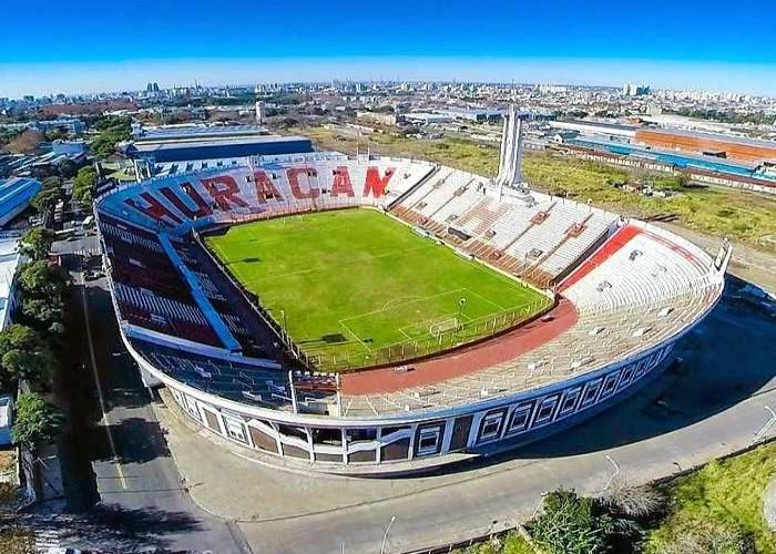 Estadio Tomás A. Ducó