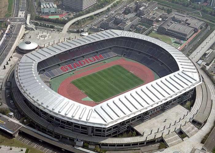 Nissan Stadium (Yokohama)