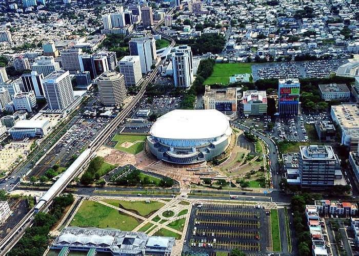 José Miguel Agrelot Coliseum