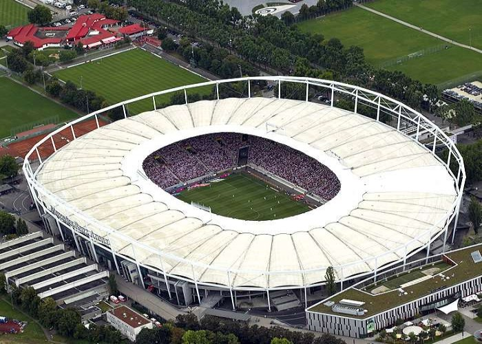 Mercedes-Benz Arena (Germany)