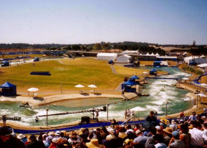 Penrith Whitewater Stadium