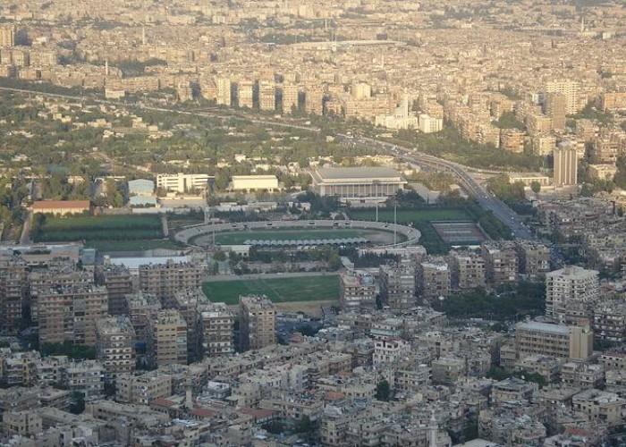 Abbasiyyin Stadium