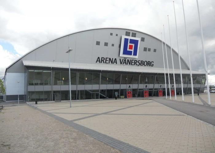 Arena Vanersborg