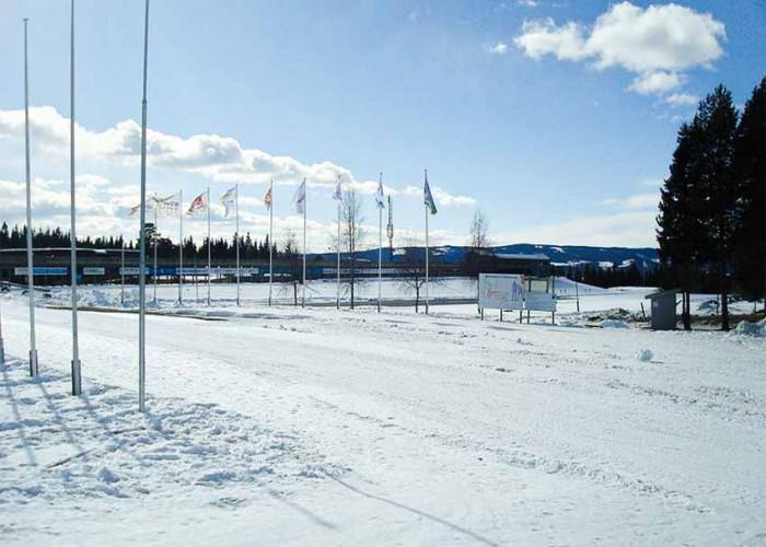 Birkebeineren Ski Stadium